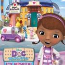 DOC MCSTUFFINS Season 4 Premiere Date Set