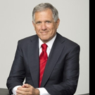 CBS President Les Moonves to Deliver Keynote Address at Bucknell University's Commencement