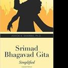 Author Simplifies Srimad Bhagavad Gita in New Book