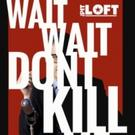 The Peoples Improv Theater to Present Staged Reading of WAIT WAIT DON'T KILL ME, 9/4-6