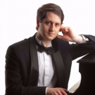 27 Year Old Piano Competition Winner to be CSO's Guest Artist