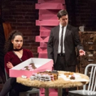 BWW Review: Café Nordo's 'Twin Peaks' Homage LOST FALLS Bites Off More Than It Can Chew