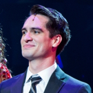 Photo Coverage: No Panic Necessary! Brendon Urie Takes First Broadway Bows in KINKY BOOTS
