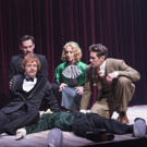 BWW Review: THE 39 STEPS Takes On A New Comic Look