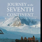 Pat Chapman and Martha Ellis Share JOURNEY TO THE SEVENTH CONTINENT