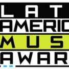 Enrique Iglesias Leads Nominations for First-Ever LATIN AMERICAN MUSIC AWARDS, Airing Tonight on Telemundo