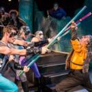 BWW Reviews: Anon It Moves' CYMBELINE is a Futuristic Shakespearean Treat
