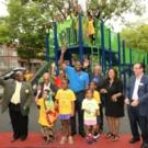 NYC Parks Cuts Ribbon on Second Phase of Renovations to Paerdegat Park