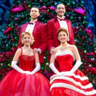 BWW Interview: Kerry Conte on WHITE CHRISTMAS Tour