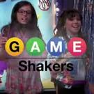Nickelodeon Premieres Live-Action Comedy GAME SHAKERS Tonight