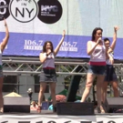 BWW TV: THE MARVELOUS WONDERETTES Transport Bryant Park Back in Time!