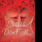 Jeanette Tyson Pens 'Shhhhh...Don't Tell.....'