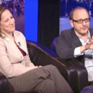 Lonny Price and Abigail Pogrebin to Chat MERRILY WE ROLL ALONG on THEATER TALK This Week