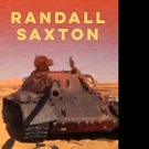 RED SKY WARNING by Randall R. Saxton is Released