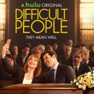 Hulu Original DIFFICULT PEOPLE Heading to 33rd Annual PaleyFest Los Angeles