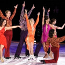 Gold Medalist Kristi Yamaguchi Hosts ABC's SHALL WE DANCE ON ICE, 2/11