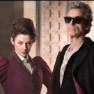 DOCTOR WHO Ranks Among Top 10 Returning Cable Drama Premieres this Season
