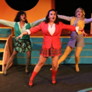Photo Flash: First Look at  Sicily Mathenia, Larissa White, Cameisha Cotton & More in New Line Theatre's HEATHERS
