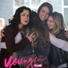 Sutton Foster-Led YOUNGER Hits New Series Highs in Key Demos