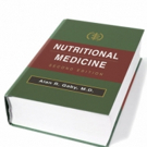 Nutritional Medicine, Second Edition by Alan R. Gaby, M.D. is Released