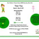 Tampa Living Arts Center Announces Children's Theatre Classes