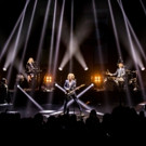 Photo Flash: Pop Sensations R5 Open New Year's Shows at The Venetian Las Vegas
