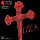 Regina Opera Company Takes on TOSCA