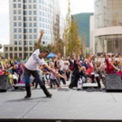 Alvin Ailey American Dance Returns to the Segerstrom Center, 4/6
