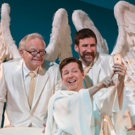 BWW TV: Hallelujah! Highlights of Sean Hayes in LA's AN ACT OF GOD Have Arrived!