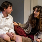 Photo Flash: First Look at BAD JEWS at Cygnet Theatre