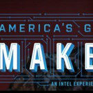 Mayim Bialik Among Celebrity Judges Set for New Series AMERICA'S GREATEST MAKERS