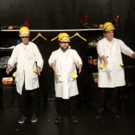 BWW TV: Clowning Meets Sketch in THE BEST OF BRI-KO at Stage 773 - Watch Highlights!