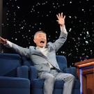 VIDEO: George Takei Looks Back on STAR TREK Premiere Episode on LATE SHOW