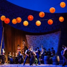 Obsession and Passion Take the Stage in CARMEN at the Lyric Opera