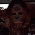 STAGE TUBE: Chewbacca Delivers Rousing Rendition of 'Silent Night