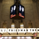 Up on the Marquee: MTC's THE FATHER with Frank Langella