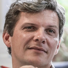 BWW Interview: Director Nigel Harman On LUNCH and THE BOW OF ULYSSES