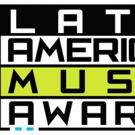 Additional Performers Revealed for LATIN AMERICAN MUSIC AWARDS on Telemundo