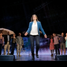 Photo Flash: Always Starting Over! IF/THEN's Idina Menzel, Anthony Rapp, LaChanze & James Snyder Take Opening Bows in Los Angeles