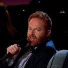 VIDEO: A Frustrated Jesse Tyler Ferguson Sings His Bluesy Lament on JAMES CORDEN