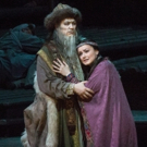BWW Review: All Puccini, All the Time at the Met with LA BOHEME and TURANDOT
