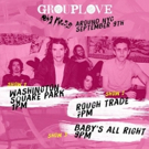 Grouplove Release Third Album 'Big Mess' via Canvasback Music/Atlantic Records