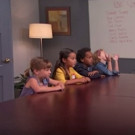 VIDEO: JIMMY KIMMEL Talks to Kids About The Presidential Candidates