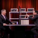 VIDEO: Alec Baldwin & Jimmy Fallon Perform Dueling Trump Impressions on TONIGHT