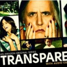 TRANSPARENT Creator Re-Teams with Amazon for New Musical Comedy