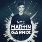 Martin Garrix to Headline New Year's Eve Spectacular at Meydan Amphitheatre In Dubai