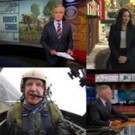 CBS EVENING NEWS Posts Network's Largest Audience in Time Period