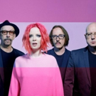 Garbage's 20th Anniversary Edition of Self-Titled Debut Album, Out Today