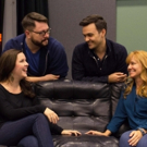 BWW Review: Playhouse's I LOVE YOU, YOU'RE PERFECT, NOW CHANGE Is . . . Nigh Perfect