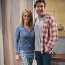 Jerry O'Connell & Cheryl Hines Guest Star on Freeform's YOUNG & HUNGRY, 2/24